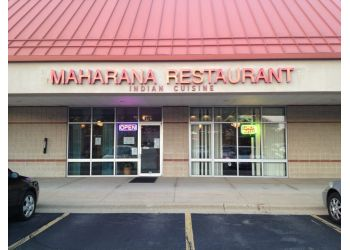 Madison indian restaurant Maharana Indian Restaurant