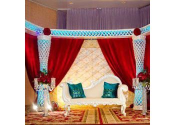 Hayward wedding planner Maharani Events