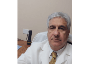 Huntington Beach neurologist Mahdad Michael, MD