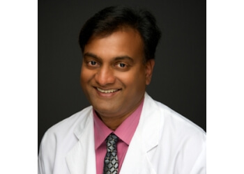 Evansville pain management doctor Mahendra R. Sanapati, MD
