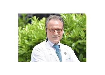 Memphis endocrinologist Maher Ghawji, MD
