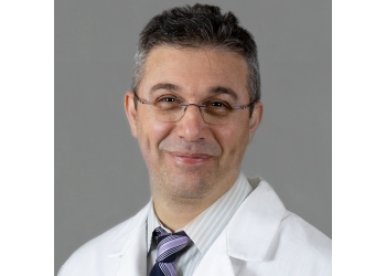 Madison pain management doctor Maher W. Fattouh, MD