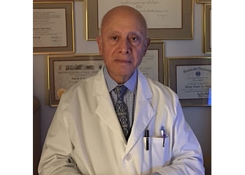 Garland neurologist Mahmood S. Akhavi, MD