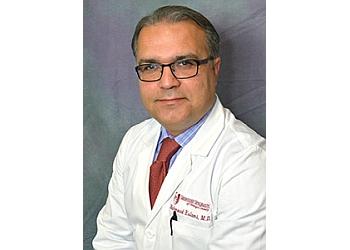 Irvine cardiologist Mahmoud Eslami-Farsani, MD, FACC, FSCAI