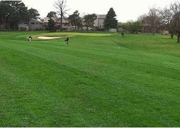 Lincoln golf course Mahoney Golf Course