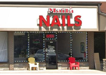Sterling Heights nail salon Mai La Nails