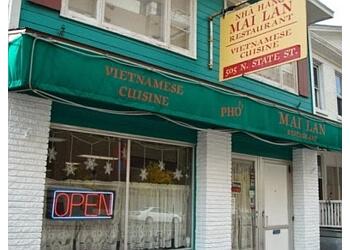 Syracuse vietnamese restaurant Mai Lan Vietnamese Cuisine