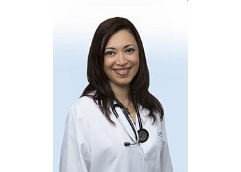 Pittsburgh primary care physician Mai Yousef, MD