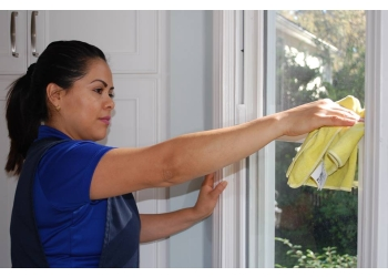 Milwaukee house cleaning service Maid Brigade of Milwaukee