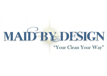 Tulsa house cleaning service Maid By Design