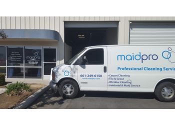 Bakersfield house cleaning service MaidPro
