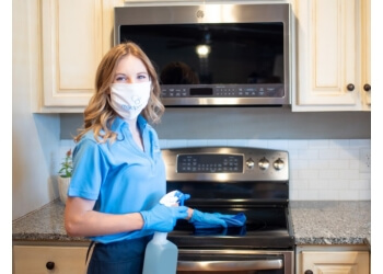 Newport News house cleaning service MaidPro Peninsula