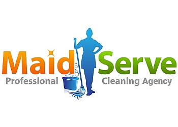 Los Angeles commercial cleaning service MaidServe