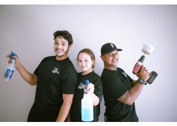 Honolulu house cleaning service Maid in Oahu