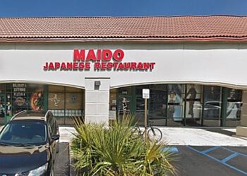 Hialeah japanese restaurant Maido Japanese Restaurant