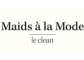 Mobile house cleaning service Maids à la Mode of Mobile