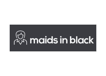 Washington house cleaning service Maids in Black