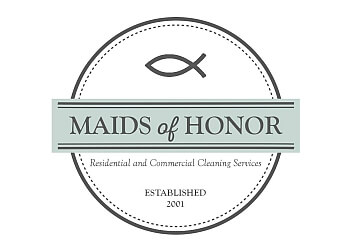 Springfield house cleaning service Maids of Honor