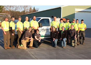 Rochester tree service  Maier Tree & Lawn