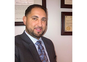 Paterson immigration lawyer Maimoon N. Mustafa
