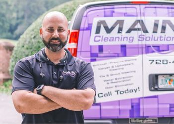 Tallahassee carpet cleaner Main Cleaning Solutions