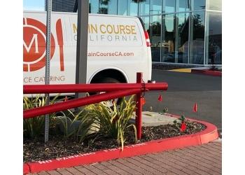 Oxnard caterer Main Course California