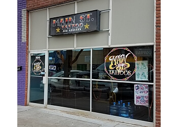 3 best tattoo shops in norman ok threebestrated for Tattoo shops in norman