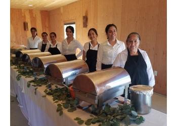 Salinas caterer Main Street Bakery & Catering