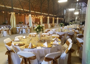 Salinas caterer Main Street Bakery and Catering