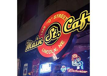 Lincoln night club Main Street Bar