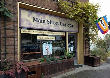Vancouver spa Main Street Day Spa