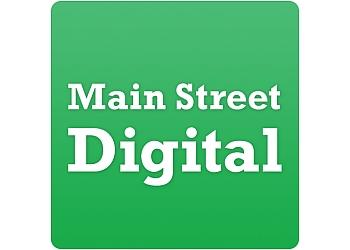Augusta web designer Main Street Digital