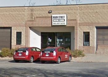 Minneapolis driving school Main Street Driving School
