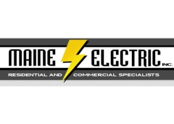Lancaster electrician Maine Electric, INC
