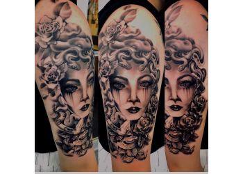 Fremont tattoo shop Mainland Ink Tattoo