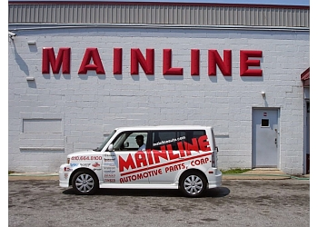 Baltimore auto parts store Mainline Automotive Parts Corp.