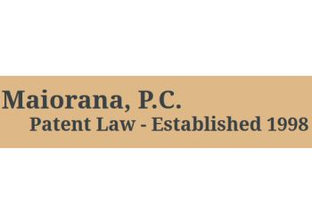 San Jose patent attorney Maiorana, P.C.