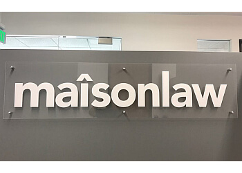 Visalia medical malpractice lawyer Maison Law