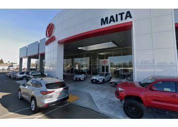 3 Best Car Dealerships In Sacramento Ca Threebestrated