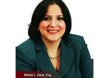 Pembroke Pines bankruptcy lawyer Maite L. Diaz