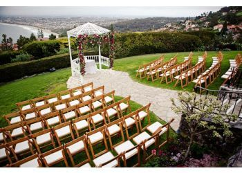 Orange wedding planner Majestic Event Planning