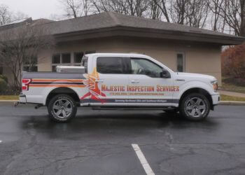 Toledo home inspection Majestic Inspection Services