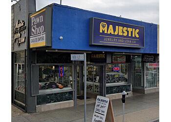 Fresno pawn shop Majestic Jewelry & Loan