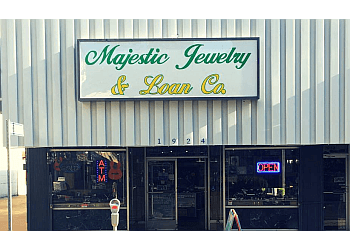 Fresno pawn shop Majestic Jewelry & Loan