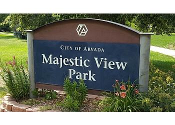 Majestic View Park Arvada Public Parks