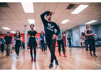 San Diego dance school Majesty in Motion