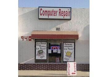 Pomona computer repair Majin's computer repair