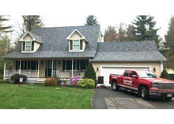 Springfield roofing contractor Major Home Improvements, LLC