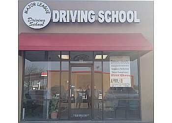 Mesquite driving school Major League Driving School