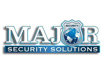 New Orleans security system Major Security Solutions